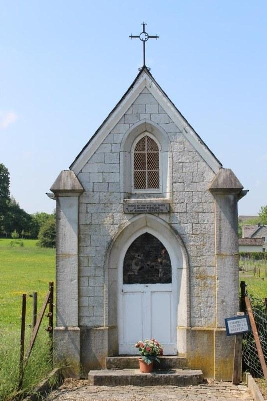 Assesse - Chapelle Notre-Dame de la Salette compressée ©OTA - Copie.JPG