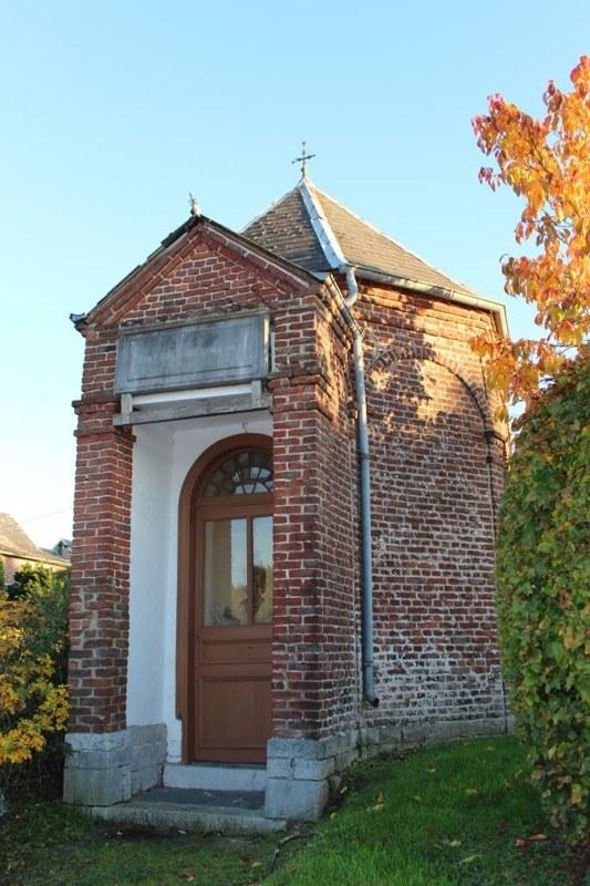 Assesse - Chapelle Saint-Roch compressée ©OTA.JPG