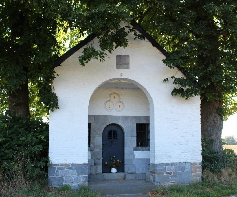 Florée - Chapelle Notre-Dame au Bois ©OTA.JPG